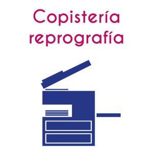 Copistería y Repografía