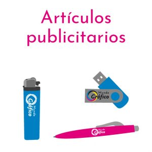 Artículos Publicitarios